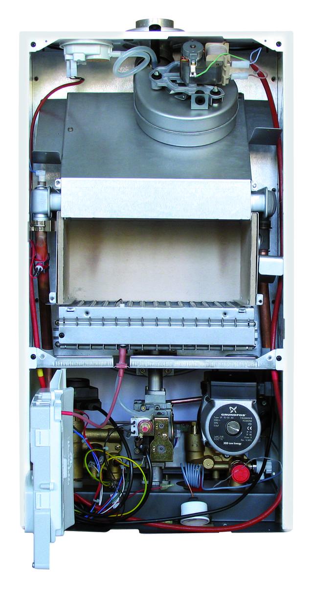 Теплообменник baxi eco four цена машимпекс теплообменники каталог